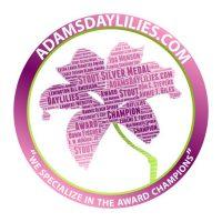 Adams Daylilies Logo