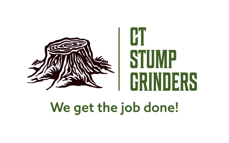CT Stump Grinders Logo