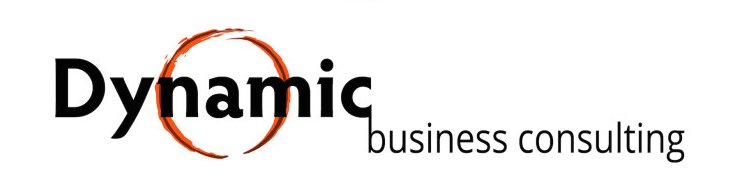 Dynamic Business Consulting Logo