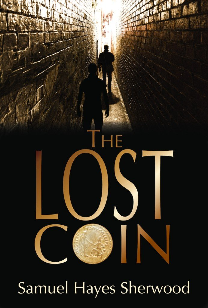 The Lost Coin Book Cover