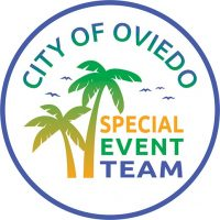 City of Oviedo Special Event Team Logo