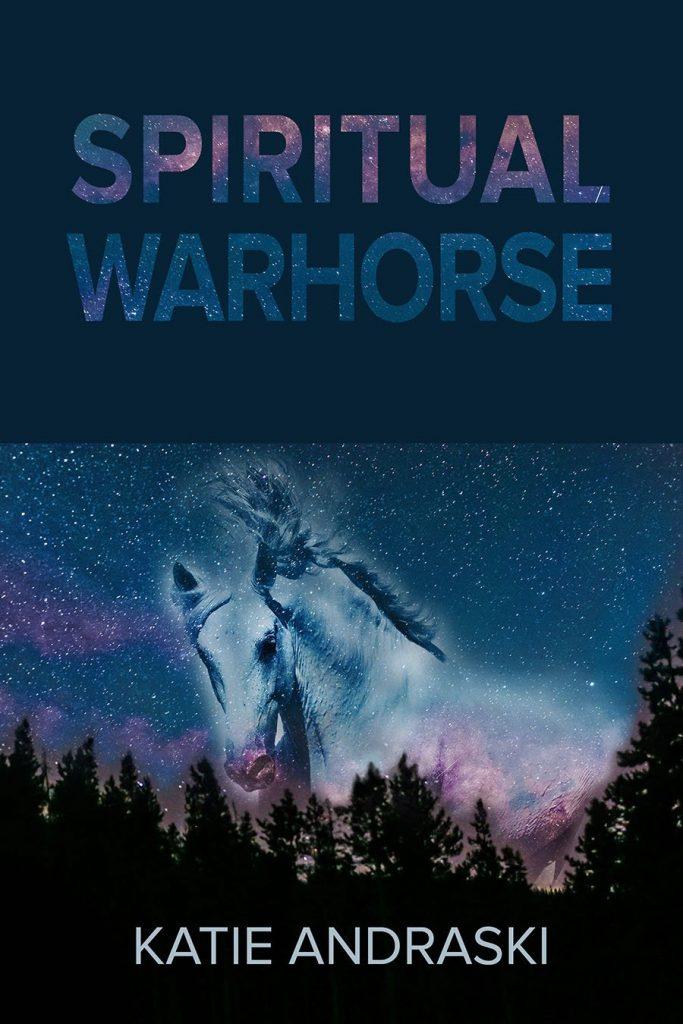 Spiritual Warhorse Book Cover