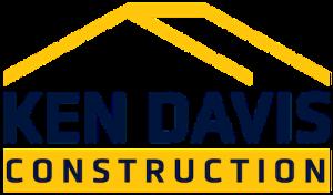 Ken Davis Construction Logo